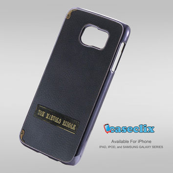 Tom Riddle s Diary akuisin For Smartphone Case