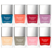 butter LONDON Patent Shine 10X Nail Lacquer Collection