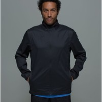 All Run All Day Jacket