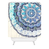 RosebudStudio Inspiration Shower Curtain