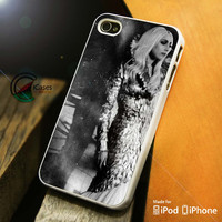 Lady Gaga Born This Way iPhone 4 5 5c 6 Plus Case, Samsung Galaxy S3 S4 S5 Note 3 4 Case, iPod 4 5 Case, HtC One M7 M8 and Nexus Case