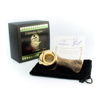 Lava Stoneware Smoking Pipes by Celebration Pipes - Assorted Colors