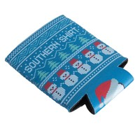 Holiday Koozie