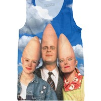 Coneheads Tank Top
