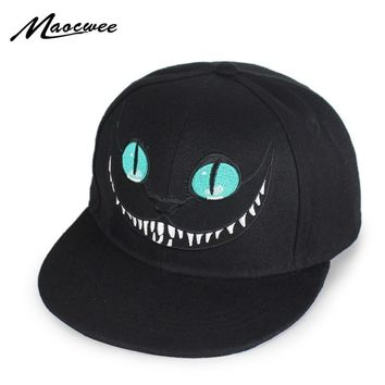 Costume Props Anime Alice In Wonderland White Rabbit Bunny Snapback Baseball Cap Hat Costume Outstanding Features
