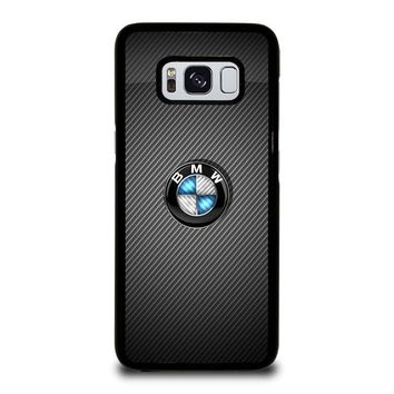 BMW 3 Samsung Galaxy S8 Case Cover
