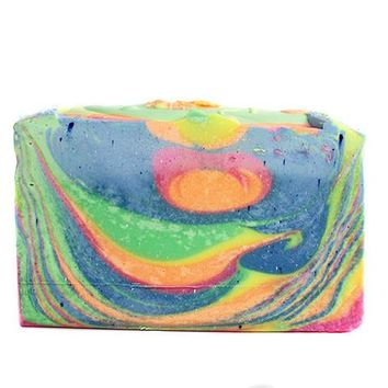 Citrus Jaw Breakers Soap Bar