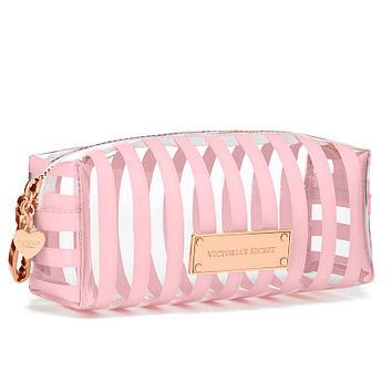Small Cosmetic Bag - Victoria's Secret - Victoria's Secret