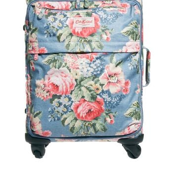 Cath Kidston Cabin Size Suitcase