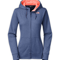 WOMEN'S FAVE FULL ZIP HOODIE | United States