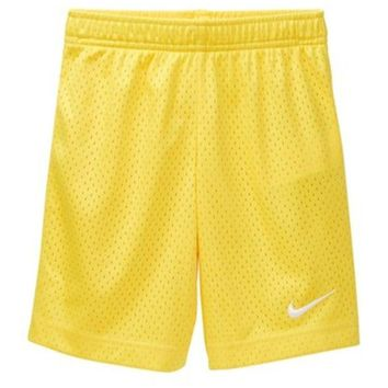 Nike | Dri-Fit Core Mesh Short (Toddler Boys)