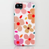 Dogwood_3 iPhone Case by Garima Dhawan | Society6