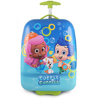 Bubble Guppies Polycarbonate Hard Shell Luggage Case