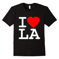 I Love LA Los Angeles T-Shirt