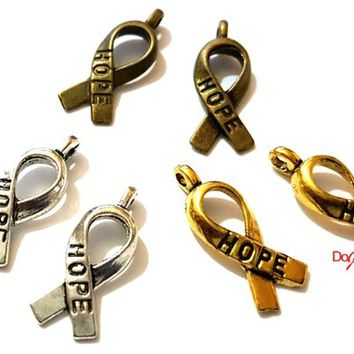 Best Awareness Ribbon Beads Products on Wanelo 14b4277e5