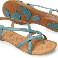 Womens Mai in Turquoise