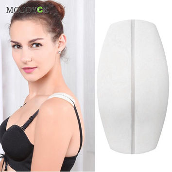 4pcs Silicone Bra Strap Cushions Holder Non-slip Shoulder Pads Relief Pain  SN9