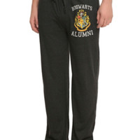 Harry Potter Hogwarts Alumni Guys Pajama Pants