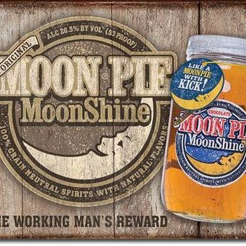 Moon Pie Moonshine