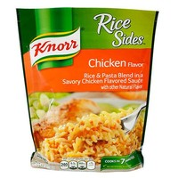 knorr Pasta and Rice
