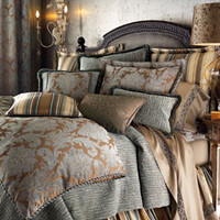 Luxury Bedding, Luxury Bedding Sets & Luxury Duvet Covers | Horchow
