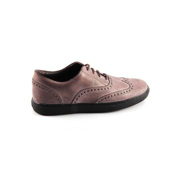 Tod's mens shoes XXM0JL0C730RSKS800