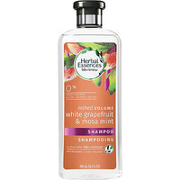 Bio:Renew White Grapefruit & Mosa Mint Naked Volume Shampoo