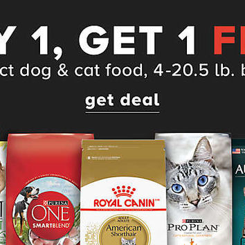 Pet Supplies, Accessories and Products Online | PetSmart