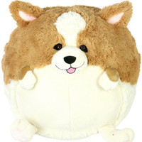 BIG ASS CORGI PLUSH