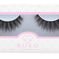 "KoKo Lashes ""Carrie"""