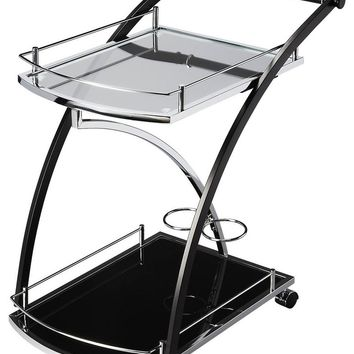 Butler Butler Loft Bar/Serving Cart 3393140