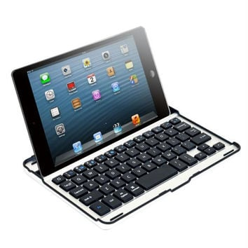 Northwest Aluminum Bluetooth Keyboard Case for iPad Mini