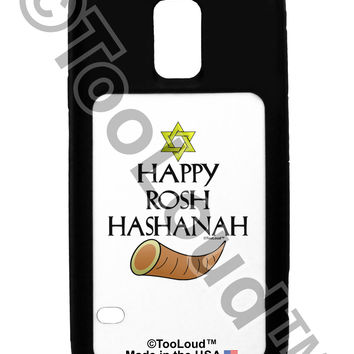 Happy Rosh Hashanah Galaxy S5 Case