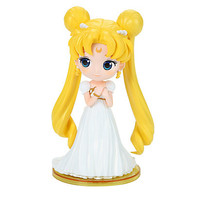 Sailor Moon Princess Serenity Figure