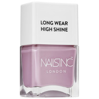Sephora: NAILS INC. : Long Wear Cambridge Grove Nail Polish : nail-polish-nail-lacquer