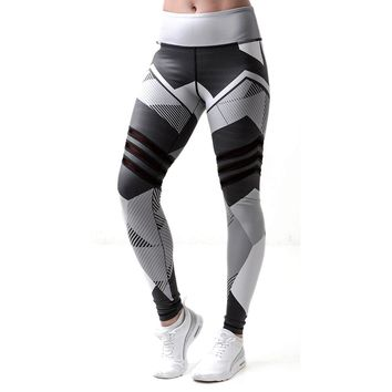 Slim Waist Women Workout Leggings