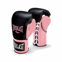 Powerlock Pro Fight Boxing Gloves