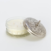Patchouli Powder Box Candle