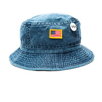 The USA Bucket Hat
