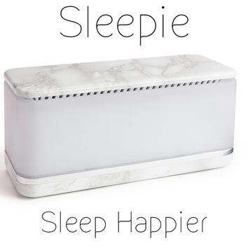 Sleepie - Better Sleep, Backed by Science