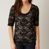 BKE Lace Top
