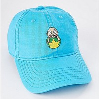 Rugrats Tommy Dad Hat - Nickelodeon - Spencer's