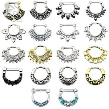 IndianSeptum Jewelry
