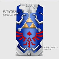 Legend Of Zelda Tree Force 3D Cases for iPhone 4,4S, iPhone 5,5S, iPhone 5C, iPhone 6, iPhone 6 Plus, iPod 4, iPod 5, Samsung Galaxy Note 4, Galaxy S3, Galaxy S4, Galaxy S5, BlackBerry Z10 phone case design