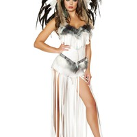 2PC Cherokee Mistress Costume