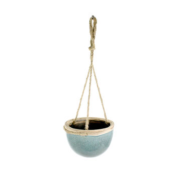 Griffith Hanging Planter - Small