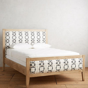 Minara-Printed Woodmere Bed