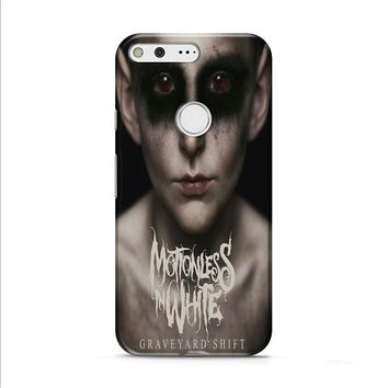 Motionless in White Google Pixel XL 2 Case
