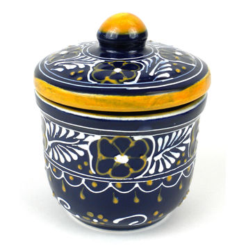 Sugar Bowl - Blue - encantada