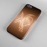 Rare Pokemon Absol Anime iPhone Cases for iPhone 4/4s iPhone 5/5s iPhone 5c iPhone 6/6plus 3D Hardshell